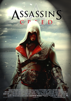 Assassins Creed - The movie by AlanGoncalves