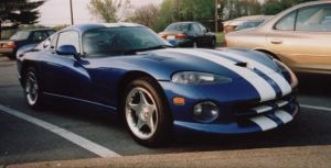 Dodge Viper Pic 2 by adidassk8erboy