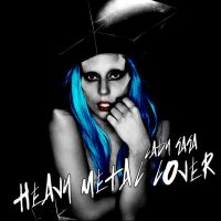 Heavy Metal Lover Cover by feliii123