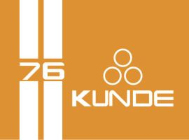Kunde by Norsehound