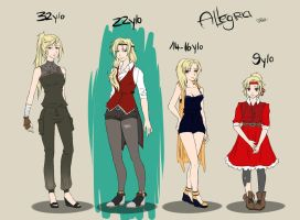 Allegra Age-Design by JinRoo