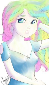 Colorful by Birdie121