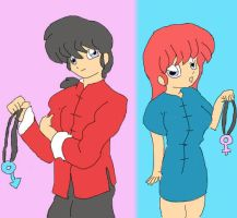ranma battle of the sexes by hoults