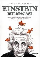 einstein bulmacasi by kusta