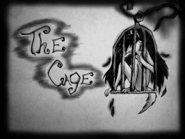 ::ThE cAgE:: by YoruNekoChi