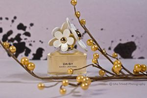 Daisy by Marc Jacobs - Isha Trivedi by trivediisha