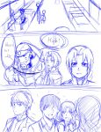 Fma project Page 1 (page 7) by animesock52