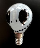Jack Skelington Idea by Caen-N