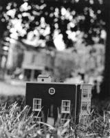 .little.house. by witchlady750