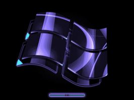 Windows INVI PRO Indigo Boot by klen70