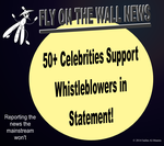 50+ Celebrities Support Whistleblowers! by IAmTheUnison