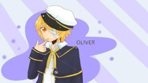 Oliver by Satsuki98