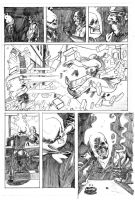 Ghost Rider pg4 by bearmantooth