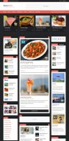 WorldNews - Responsive WordPress Blog\Magazine by ZERGEV