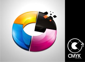 CMYK2 by dorarpol