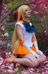 Sailor Venus by Kimimaro-Meteordust