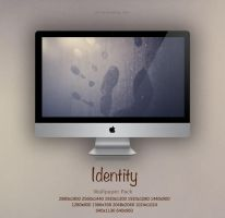 Identity -Wallpaper Pack- by CayaStrife