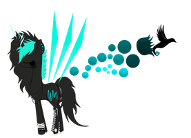 Pony adoptable closed by WhateverQueen
