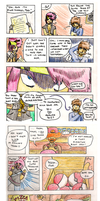 Salt n Pepper - LG Nuzlocke 01.2 by Frey-ofthe-Arcane