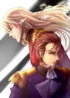 Oz by hasuyawn