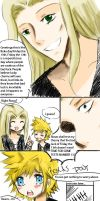 Vexen's Tests by TouchMySitar