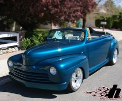 48 Ford - WIP by hardart-kustoms