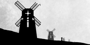 An Idea For An Exploration Game by Number9Robotic