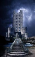 The Tower by BarT666