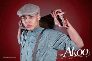 AKOO Spring Catalog by fizzle017