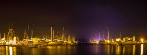 The Marina at Bodega Bay by molivera707