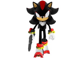 shadow the gunner (updating skill) by eggmanteen
