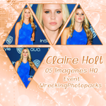 Photopack 296 - Claire Holt by BestPhotopacksEverr
