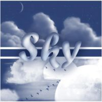 M-Sky by M-brushes