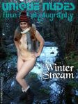 Winter Stream - entire series for download! by UniqueNudes