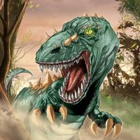 Dinofroz by AndreaMeloni
