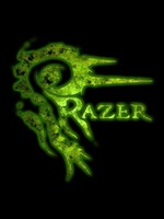 Razer theme nokia by xR4nD0mx3m0x