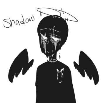 Shadow  by Skylord-Icarus
