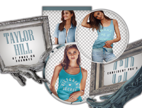 Png Pack 652 - Taylor Hill by confidentpngs