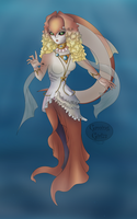 Queen Rutela - Coloured by valrise