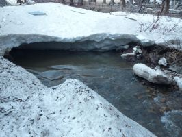 THIS is a creek? by MoonStar18