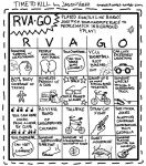 RVAGO by timetokillcomics