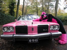 Chevrolet Love by FurryFursuitMaker