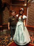 Me with Ariel by montey4