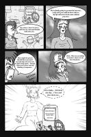 More Changes page 368 (to the ones loved and lost) by jimsupreme