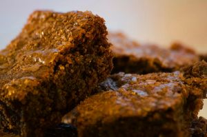 Brownies by rouellephotographie
