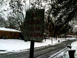 No parking by seaninja951