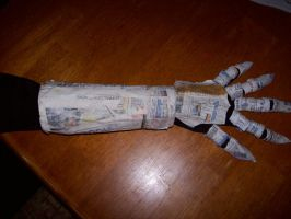 ma vincent claw glove by shadowundergroundgoh