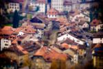Neuveville Tilt-Shift by mister-softy