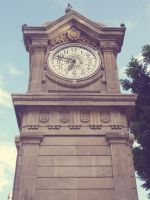 clock... by TOVARDAMASO