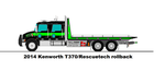 Tnt Towing Rollback by RESCUETECH06